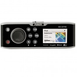 FUSION UD755 Marine Entertainment System with Internal UNI Dock